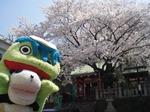 元町厳島神社1
